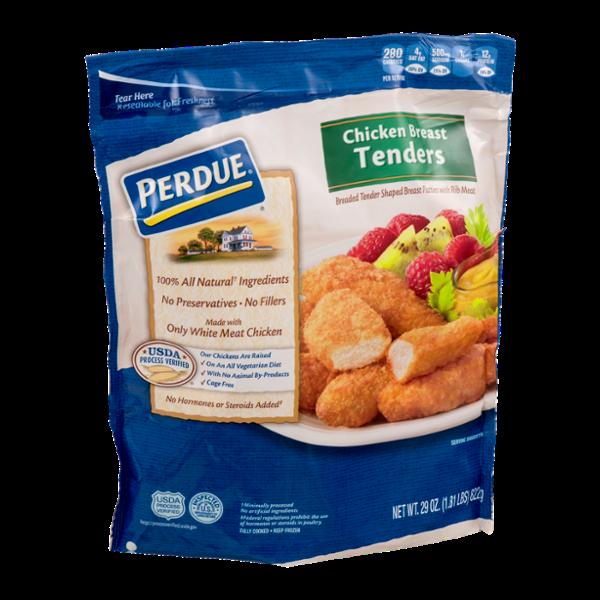 Perdue Chicken Breast Tenders