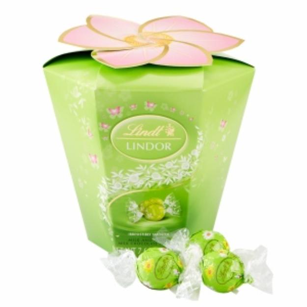 Lindt Spring Flower Box