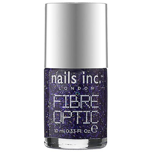 NAILS INC. Fibre Optic Mayfair Mews 0.33 oz