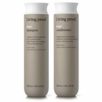 Living Proof No Frizz Shampoo and Conditioner Duo
