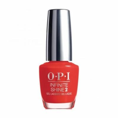 OPI Infinite Shine Nail Lacquer, Can't Tame a wild Thing HRH47, 0.5 Fluid Ounce