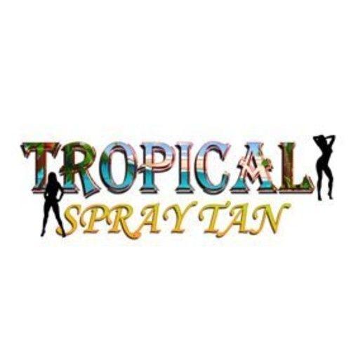 Tropical Spray Tan