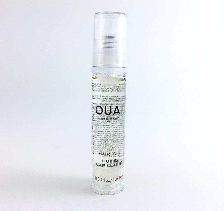 Ouai Haircare Hair Oil 0.33 Fl. Oz. Travel Size