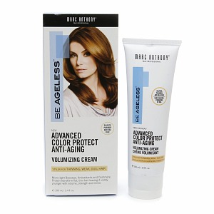 Marc Anthony True Professional Be Ageless Advanced Color Protect Anti-Aging Volumizing Cream