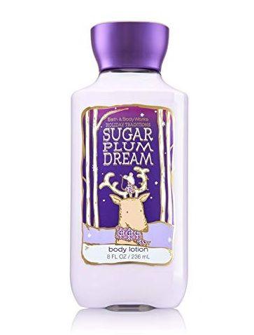 Bath & Body Works® SUGAR PLUM DREAM Body Lotion