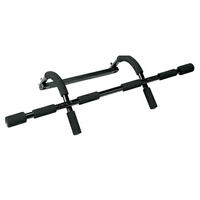 Pure Fitness Multi-Use Workout Bar