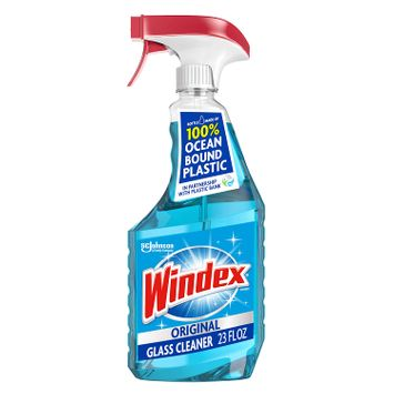 Windex Original Glass Cleaner Refill