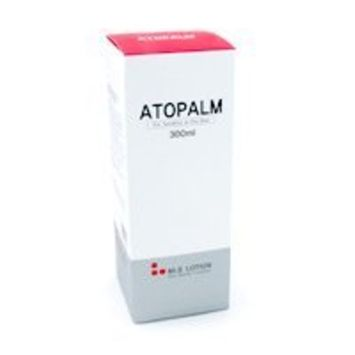 Atopalm MLE Body Lotion 10.13 fl oz (300 ml)