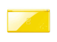Nintendo DS Lite System - Pikachu Yellow  (ReCharged Refurbished)