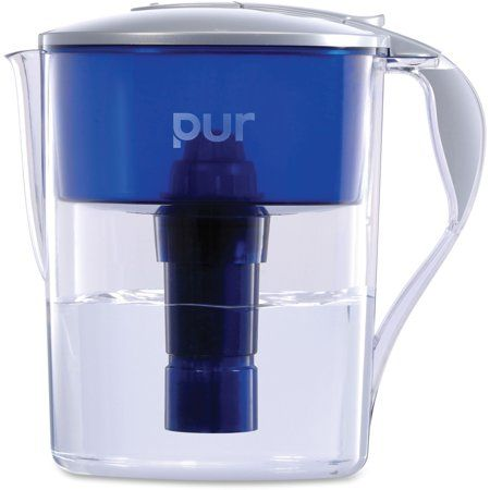 PUR Classic 11 Cup Pitcher with LED