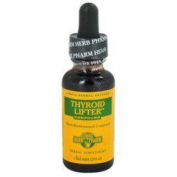 Herb Pharm Nettle Bladderwrack Compound 1 oz
