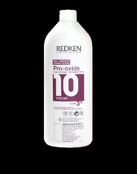 Redken Pro-Oxide Developer
