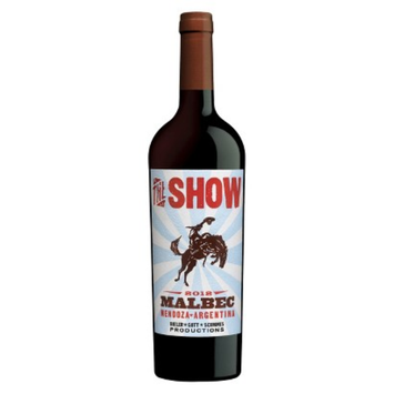 Trinchero The Show 2012 Malbec Mendoza Argentina Wine 750 ml