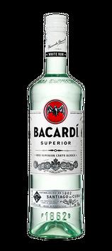 Bacardi® Superior White Rum