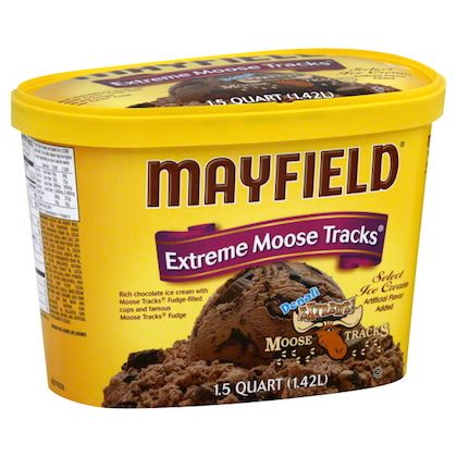 Mayfield Extreme Moose Tracks