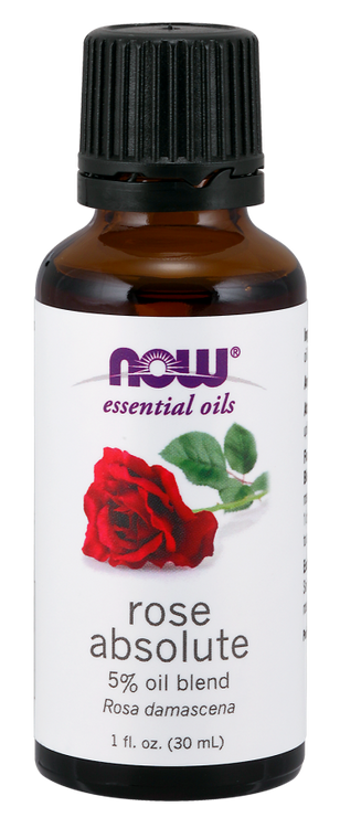 NOW® Rose Absolute Oil