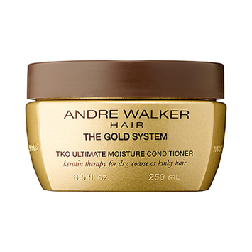 Andre Walker TKO Ultimate Moisture Conditioner, 8.5 fl oz
