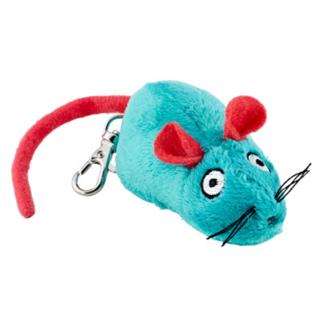"""Petlinks Toys """"R"""" UsA Pets Mouse Cat Toy"""