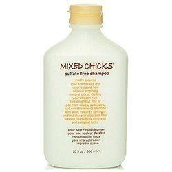 MIXED CHICKS Sulfate Free Shampoo - 10 oz
