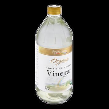 Spectrum Naturals Organic Distilled White Vinegar