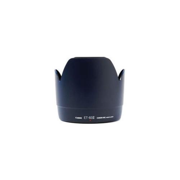 Canon ET-83II Lens Hood for Canon EF 70-200mm f/2.8L USM Lens