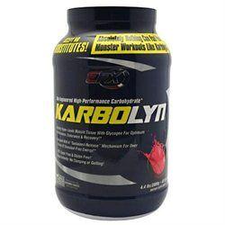 All American Pharm All American EFX Karbolyn Strawberry Strike - 4.4 lbs