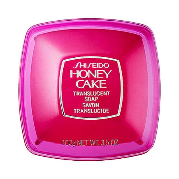 Shiseido Honey Cake Red