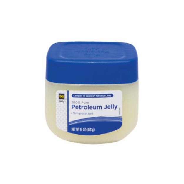 DG Body Petroleum Jelly - 13 oz