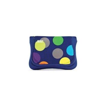 Built NY 229585 BUILT 7 - 8 Tablet or iPad Mini Neoprene Envelope - Scatter Dot