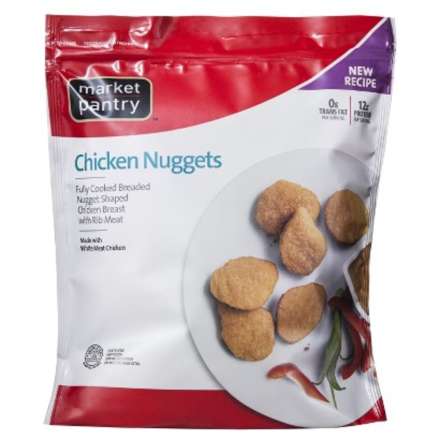 market pantry Market Pantry Chicken Nuggets 29 oz