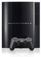 Recharged PlayStation 3 500GB System (GameStop Premium Refurbished)