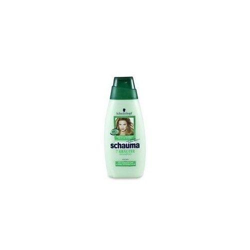 Schauma 7 Herbs Shampoo 400ml 13.5oz