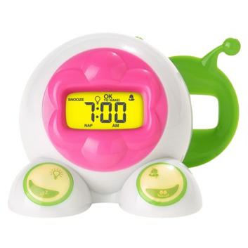 American Innovative, LLC OK to Wake! Alarm Clock and Night-Light