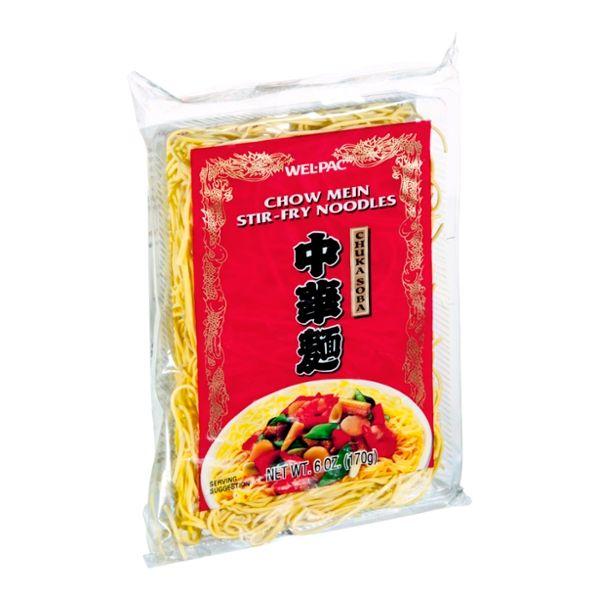 Wel-Pac Chow Mein Stir-Fry Noodles