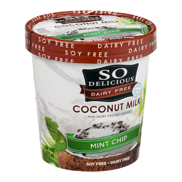 So Delicious Mint Chip