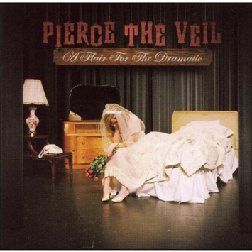 Pierce The Veil - A Flair For The Dramatic