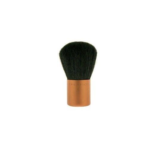 Prell Prestige Cosmetics Kabuki Brow Brush