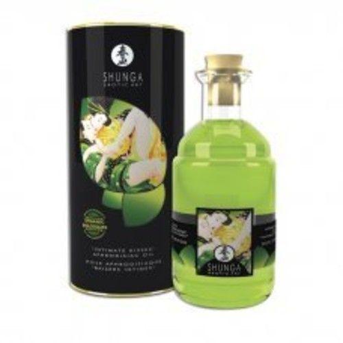 Shunga Intimate Kisses - Aphrodisiac Oil Exotic Fruits