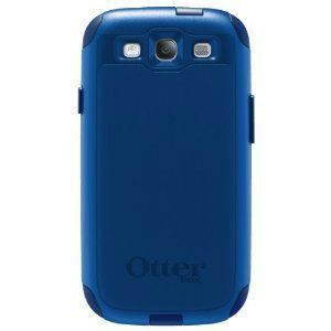 OtterBox Commuter Case for Samsung Galaxy S3, Night Sky