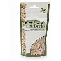 Purebites Beef Liver Cat Treat (0.85 oz)