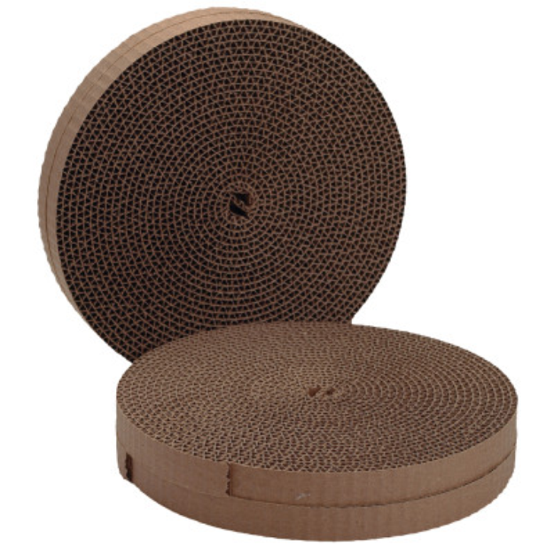 ToyShoppeA Turbo Scratcher Replacement Pads