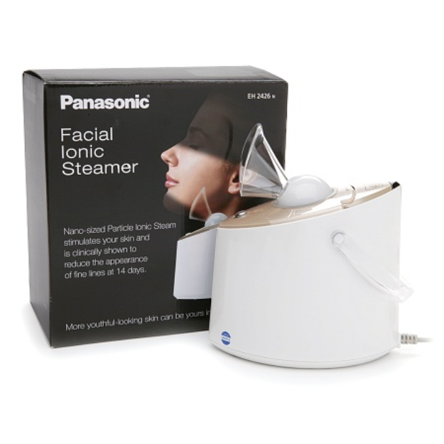 Panasonic Facial Ionic Steamer