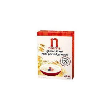 Nairns Gluten Free Porridge Oats 450g