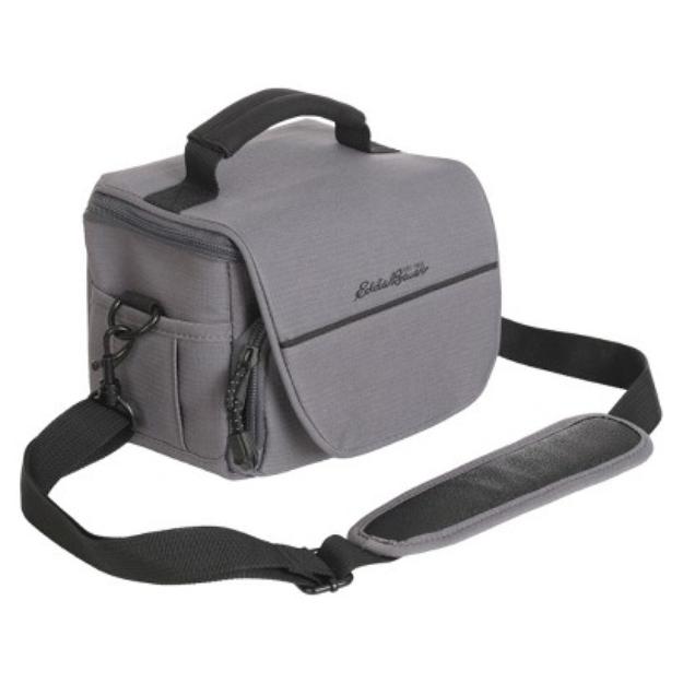 Eddie Bauer Ripstop 26 Camera Bag - Gray (EBRIPSC26-GRY)