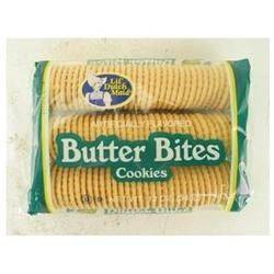 Lil' Dutch Maid Butter Bites Cookies