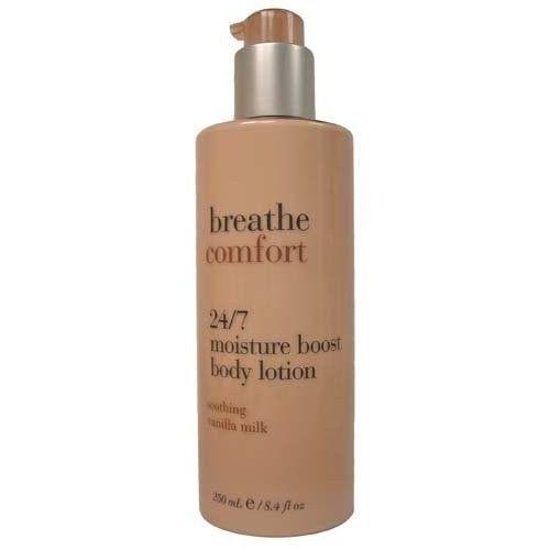 Bath & Body Works® Breathe Comfort Moisture Boost Body Lotion