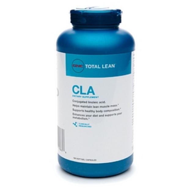 GNC Total Lean CLA