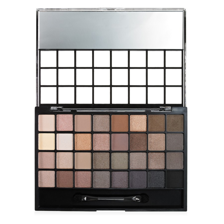 Elf Cosmetics Endless Eyes Pro Mini Eyeshadow Palette