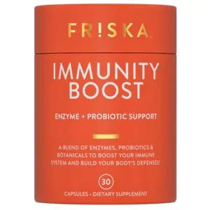 FRISKA Immunity Boost