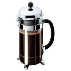Bodum Chambord French Press 8-Cup Coffee Maker